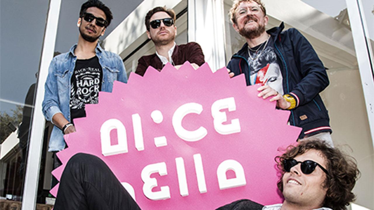 ALICE NELLA CITTÀ -JELLYFISH
